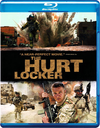 hurt locker theme