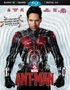 Ant-Man 3D (Blu-ray)