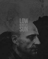 Low Winter Sun Blu-ray