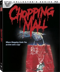 Chopping Mall (Blu-ray) Temporary cover art