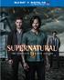 Supernatural: The Complete Ninth Season (Blu-ray)