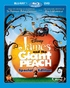 James and the Giant Peach (Blu-ray)