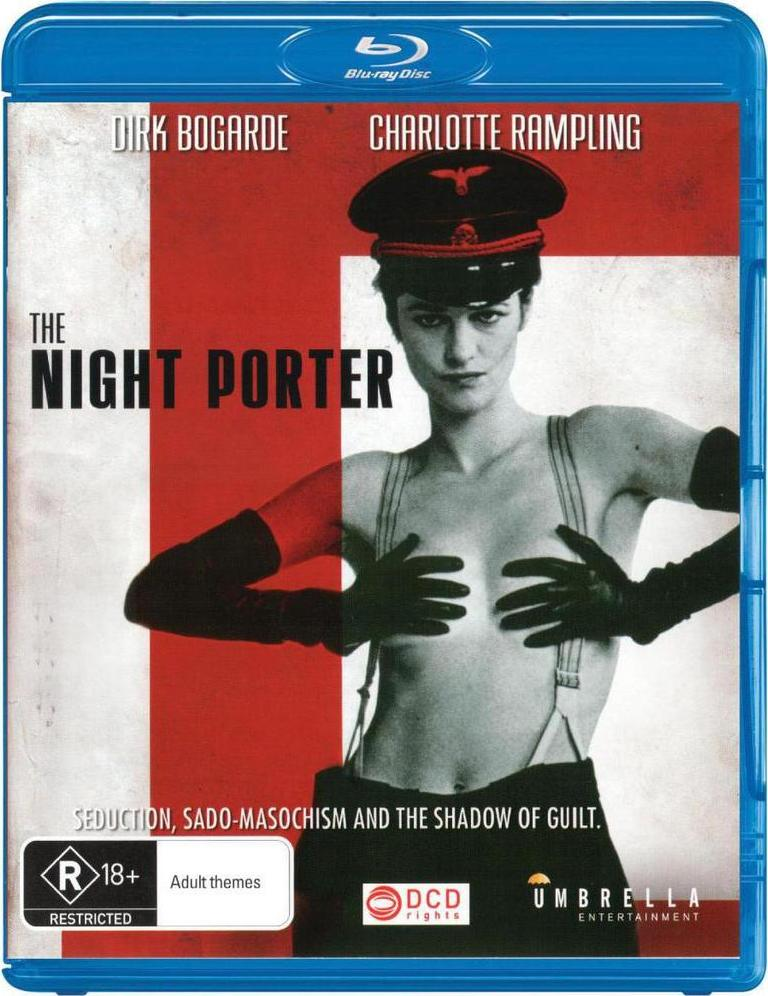 the night porter (1974) full movie