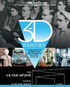 3-D Rarities (Blu-ray)