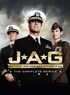 JAG: Judge Advocate General - The Complete Series (DVD)