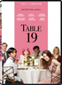 Table 19 (DVD)
