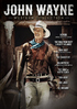 John Wayne Western Collection (DVD)