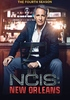 NCIS: New Orleans: The Fourth Season (DVD)