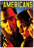The Americans: The Complete Final Season (DVD)
