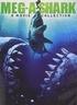 Meg-A-Shark Collection (DVD)