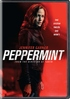 Peppermint (DVD)