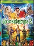 Goosebumps 2: Haunted Halloween (DVD)