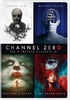 Channel Zero: The Complete Collection (DVD)