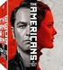 The Americans: The Complete Series (DVD)