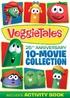 VeggieTales: 25th Anniversary 10-Movie Collection (DVD)