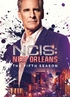 NCIS: New Orleans: The Fifth Season (DVD)