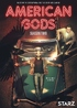 American Gods: Season Two (DVD)