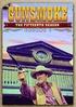 Gunsmoke: The Fifteenth Season, Volume 1 (DVD)