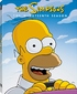 The Simpsons: The Nineteenth Season (DVD)