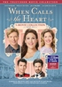 When Calls the Heart: The Television Movie Collection, Year Six (DVD)