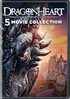 Dragonheart: 5-Movie Collection (DVD)