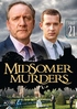 Midsomer Murders: Series 21 (DVD)