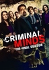 Criminal Minds: The Final Season (DVD)