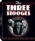 The Three Stooges: The Ultimate Collection (DVD)