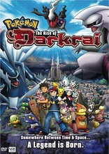 Pokemon Ranger And The Temple Of The Sea Dvd Release Date April 3