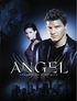 Angel: The Complete Second Season (DVD)