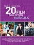 Best of Warner Bros. 20 Film Collection Musicals (DVD)