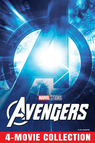 Avengers 4-Movie Collection Digital