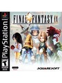 Final Fantasy IX (PS3)