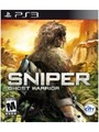 Sniper: Ghost Warrier (PS3)