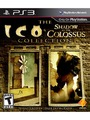 ICO and Shadow of the Colossus Collection, The (PS3)