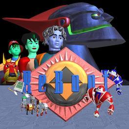 reboot 1994 2004
