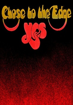 Yes: Close to the Edge (1972)