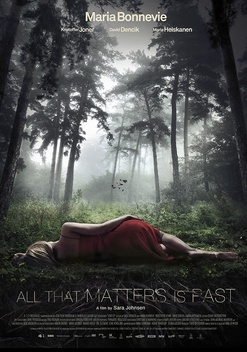 All That Matters Is Past (2012)
