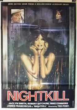 nightkill 1980 wiki