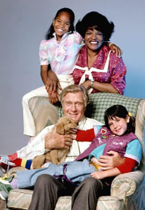 Punky Brewster 1984 1988