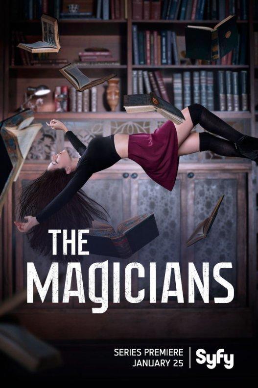 The Magicians (2015 - )