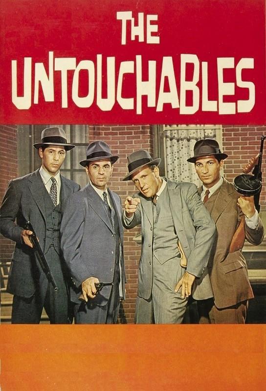 The Untouchables (1959 - 1963)