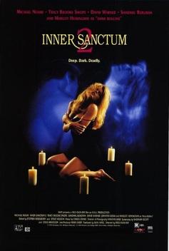Image result for Inner Sanctum II (1994)