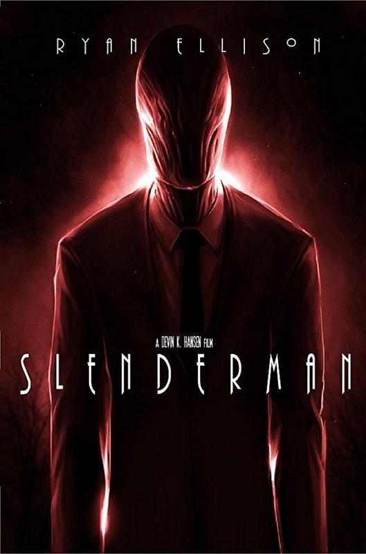 Image result for SlenderMan.2018.BRRip cover