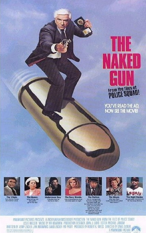 Watch Streaming The Naked Gun: From the Files of Police