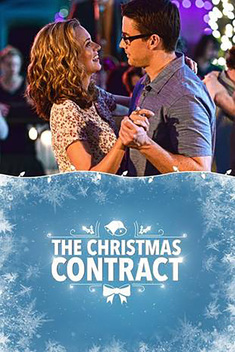 Christmas Contract.The Christmas Contract 2018