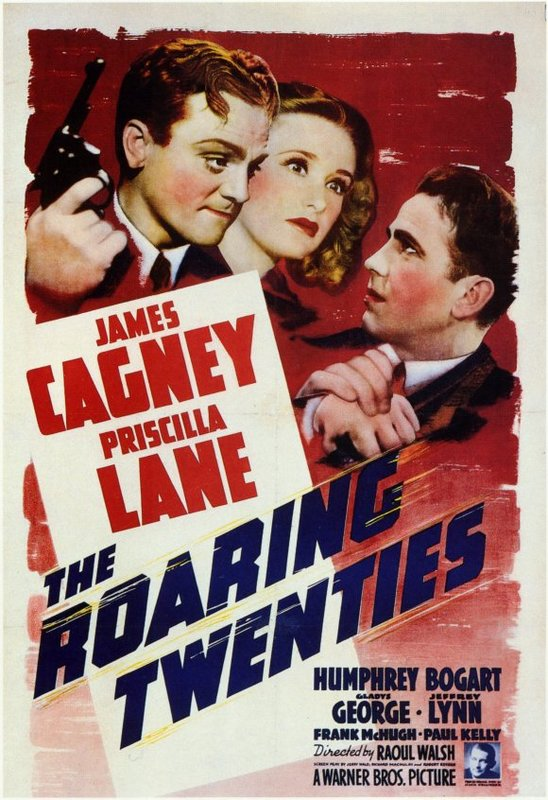 Image result for the roaring twenties blu ray