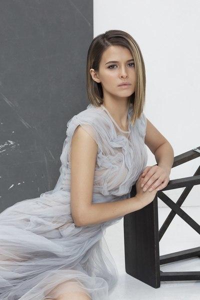 Lyubov Aksyonova Nude Photos 62