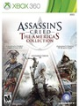 Assassin's Creed: The Americas Collection (Xbox 360)