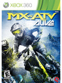 MX vs ATV Alive (Xbox 360)